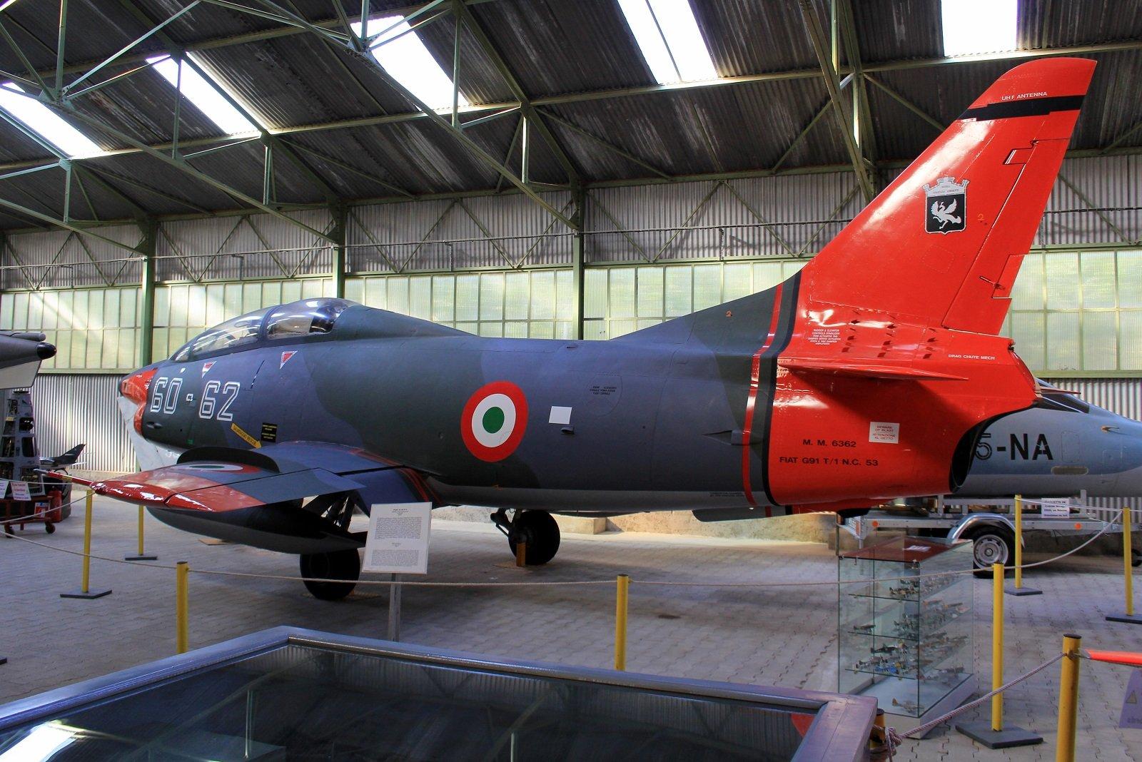 musée de l'aviation de chasse de Montelimar  - Page 2 191030070539210421