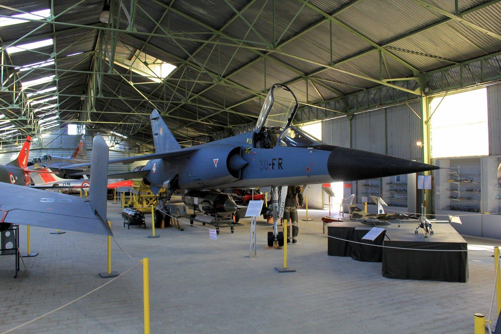 musée de l'aviation de chasse de Montelimar  - Page 2 191030070542792784