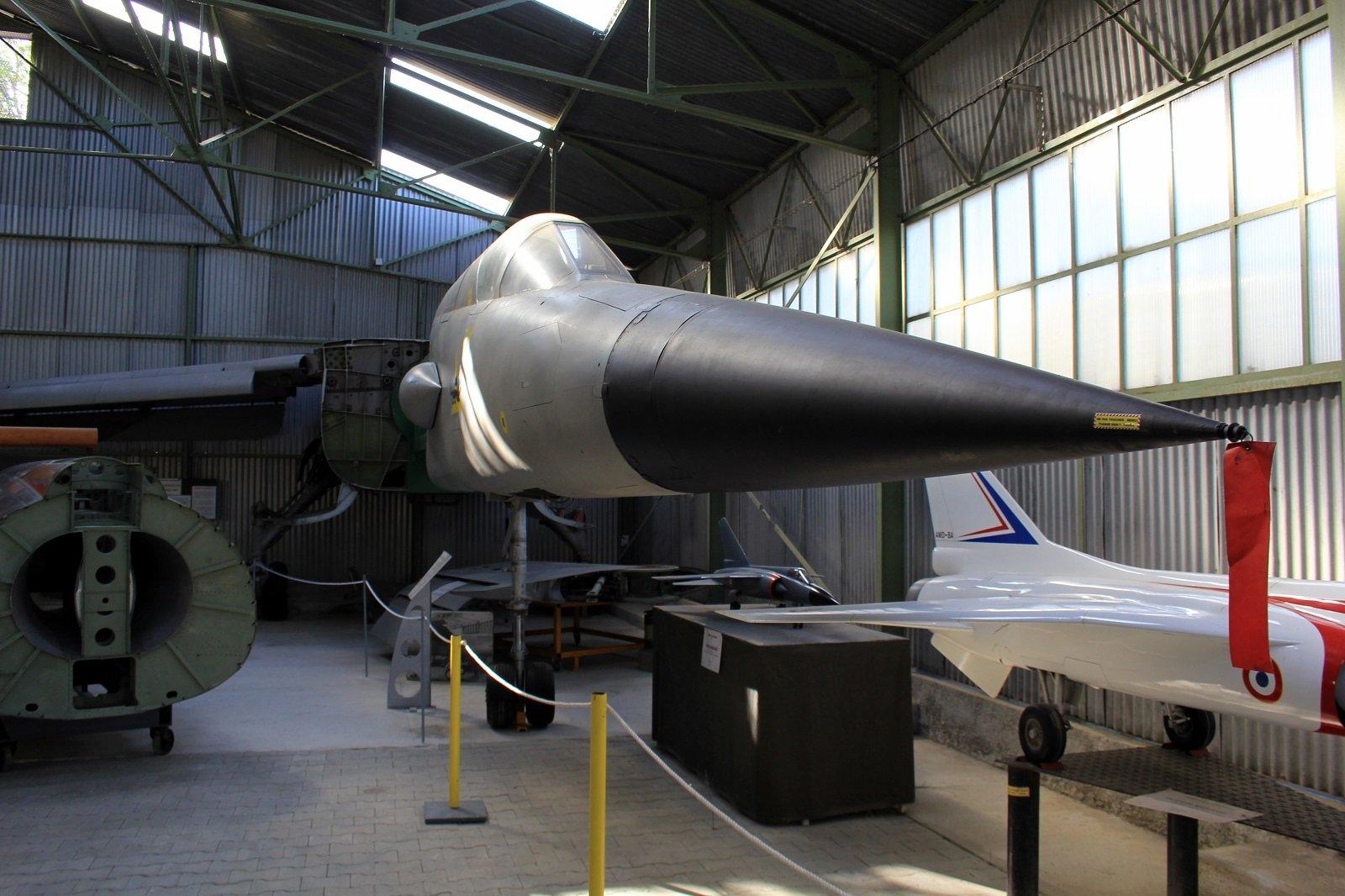 musée de l'aviation de chasse de Montelimar  - Page 2 191030070543498453