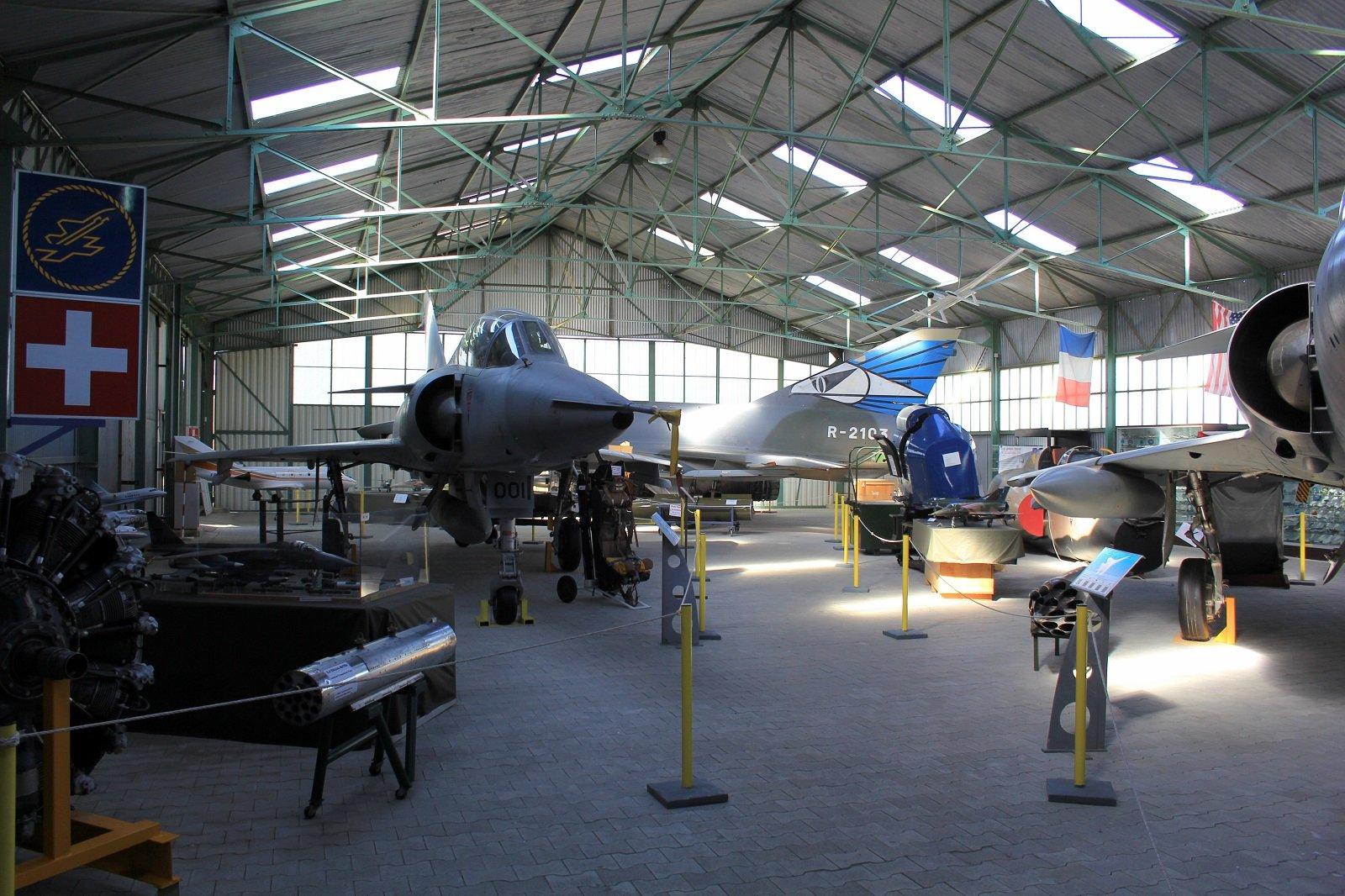 musée de l'aviation de chasse de Montelimar  - Page 2 191030070546896887