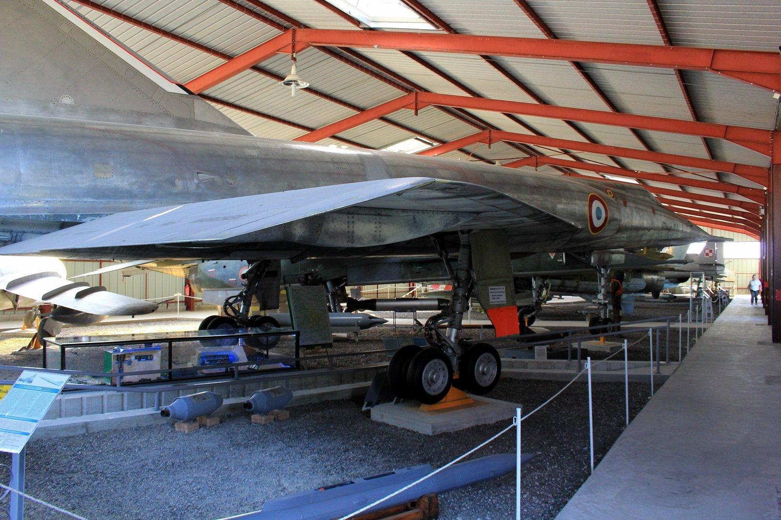 musée de l'aviation de chasse de Montelimar  - Page 2 191030070548795237
