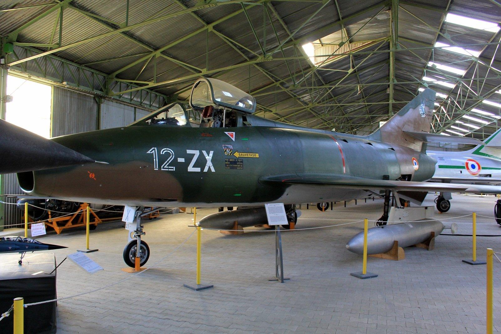 musée de l'aviation de chasse de Montelimar  - Page 2 191030070552949261