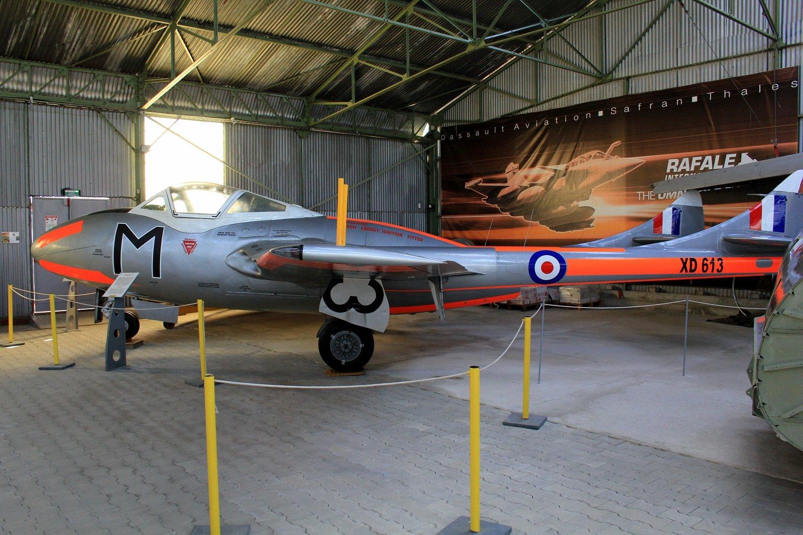 musée de l'aviation de chasse de Montelimar  - Page 2 191030070555488939