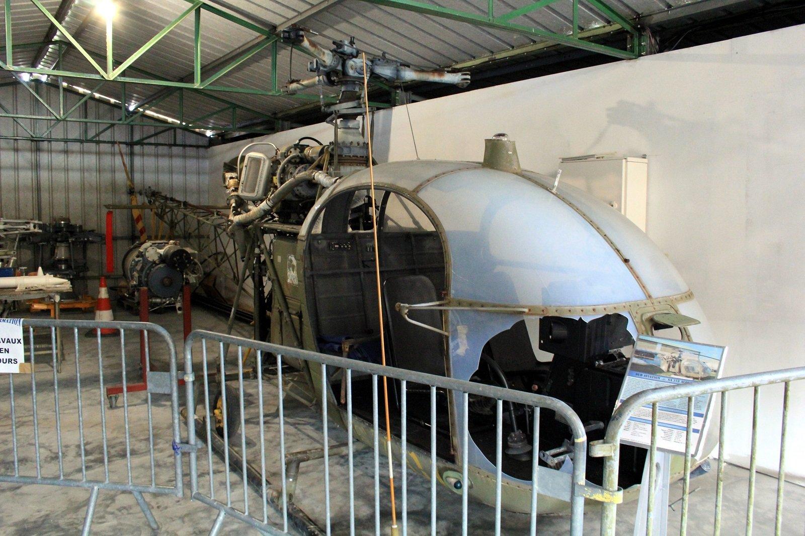 musée de l'aviation de chasse de Montelimar  - Page 2 19103007244645756
