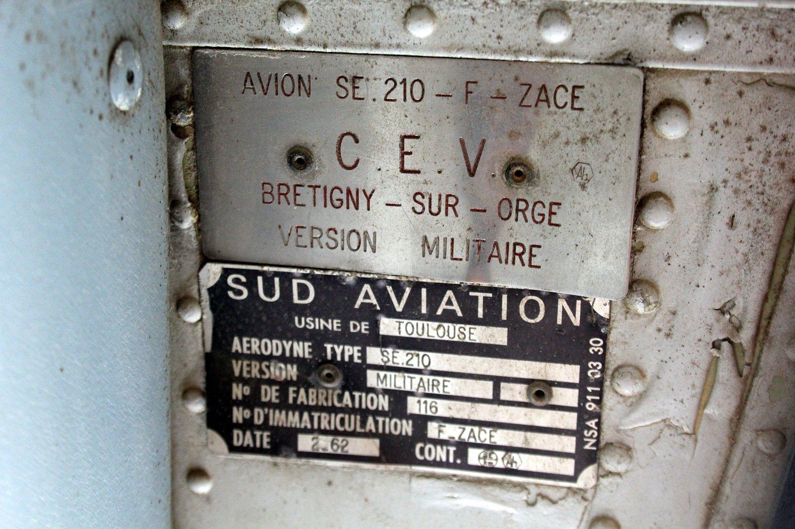musée de l'aviation de chasse de Montelimar  - Page 2 191030072448329970