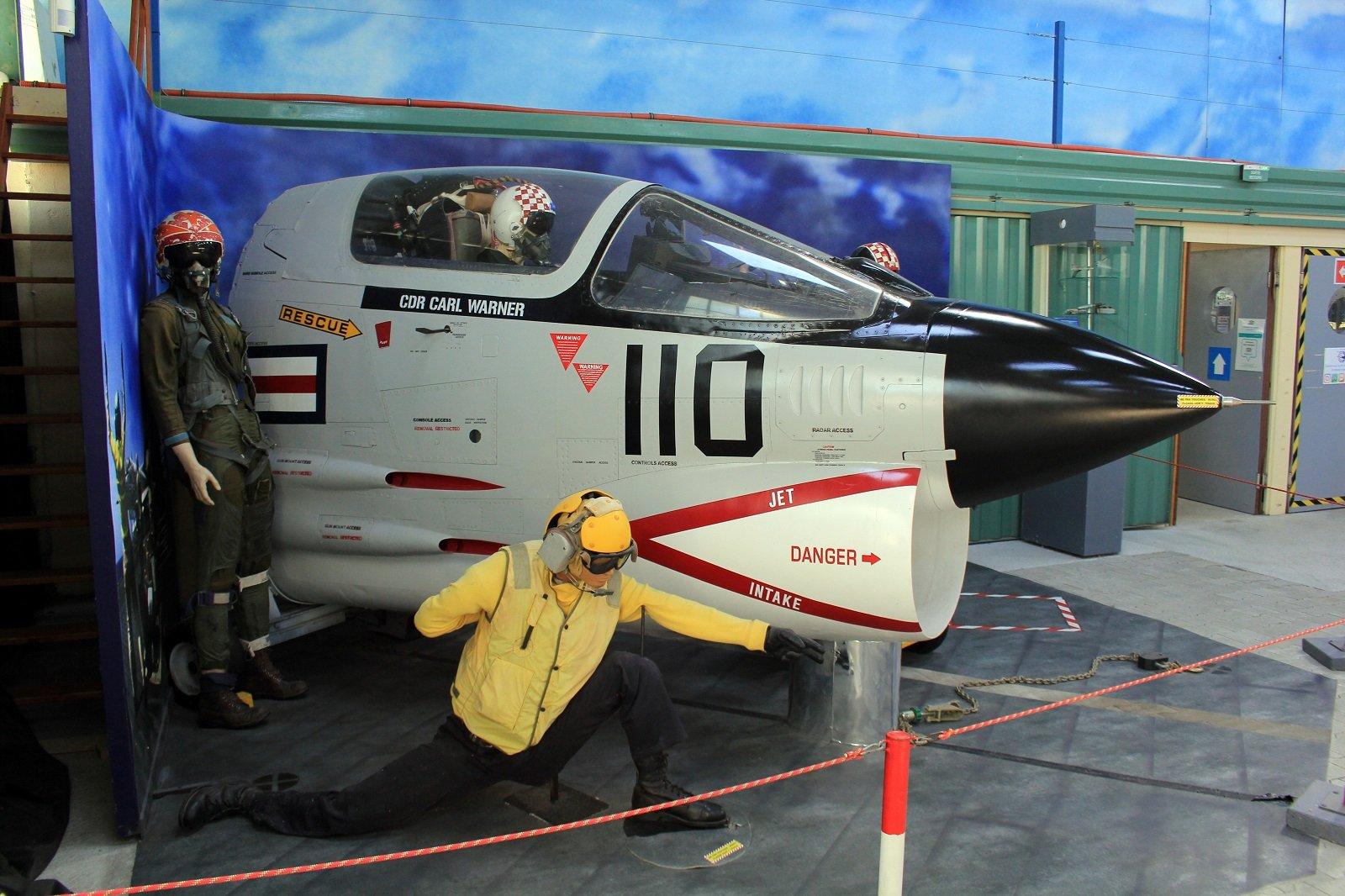musée de l'aviation de chasse de Montelimar  - Page 2 191030072451879793