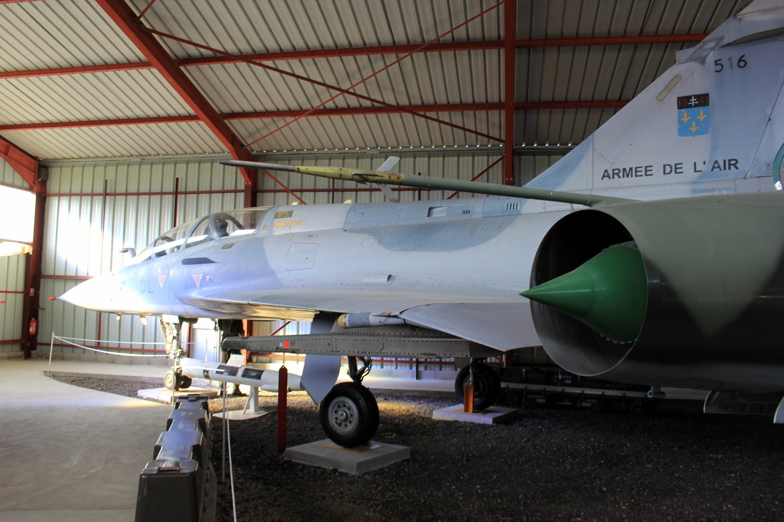 musée de l'aviation de chasse de Montelimar  - Page 2 191030072452689676