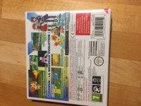 Jeux pokemon 3ds sous blister neuf Mini_191030093013629465