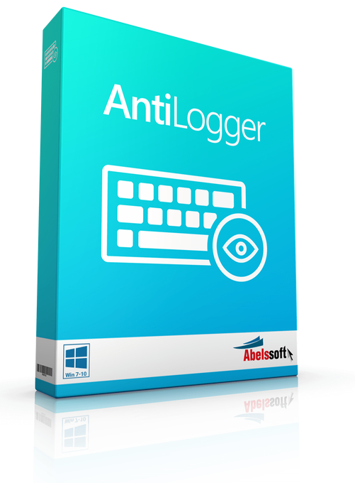 Poster for Abelssoft AntiLogger