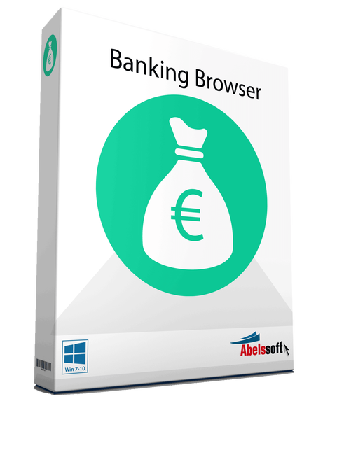 Poster for Abelssoft BankingBrowser