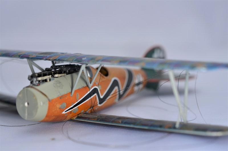 Albatros D.Va Eduard - 1/48 191031072804727780