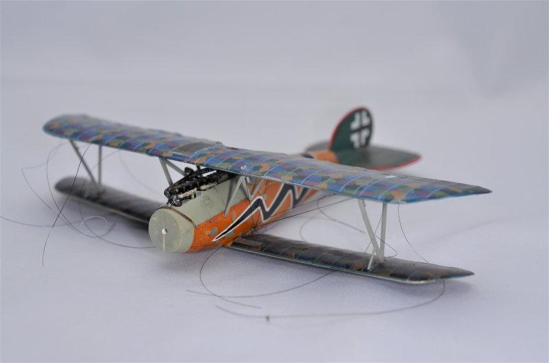Albatros D.Va Eduard - 1/48 191031072804863503