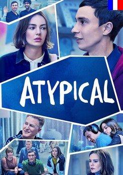 Atypical - Saison 3