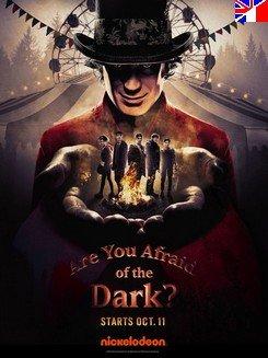 Are You Afraid Of The Dark? - Saison 1