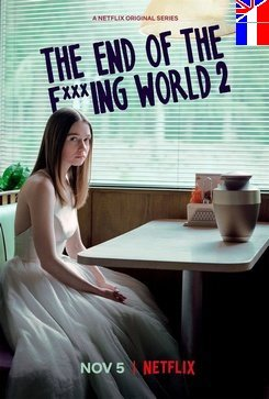 The End Of The F***ing World - Saison 2