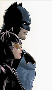Selina Kyle/Catwoman