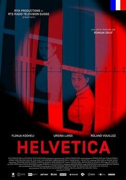 Helvetica - Saison 1
