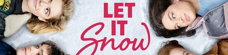 Poster for Let.It.Snow