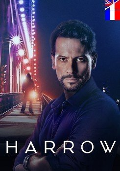 Harrow - Saison 2