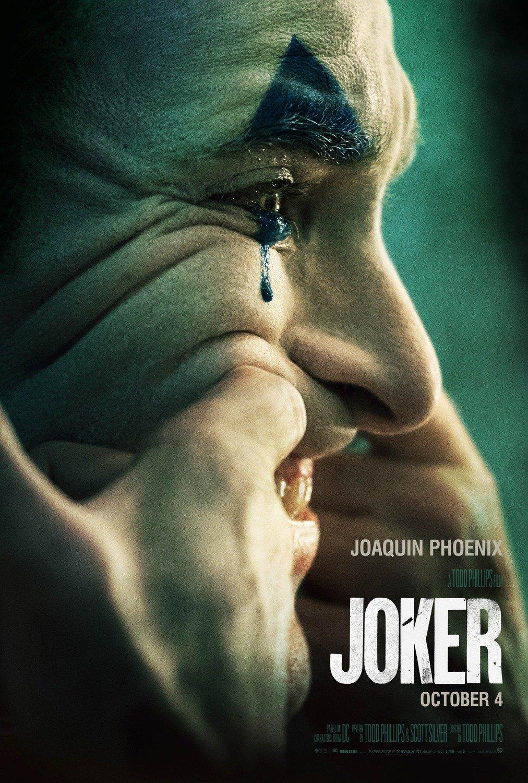 Joker poster image