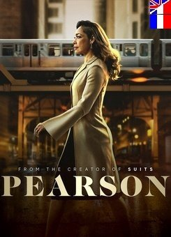 Pearson  - Saison 1