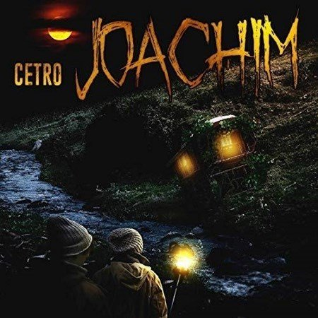 [Audio] Cetro - Joachim