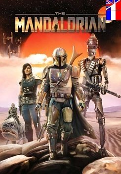 The Mandalorian - Saison 1