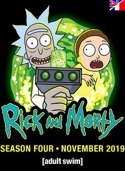 Rick et Morty - Saison 4