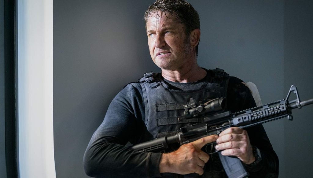 Angel Has Fallen (2019) image