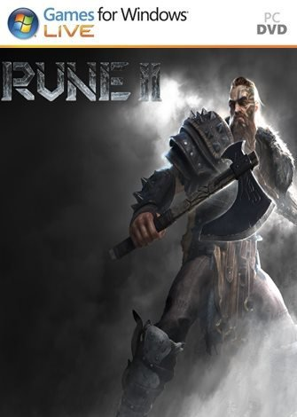 Poster for Rune II