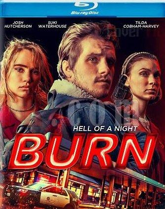 Burn (2019) poster image
