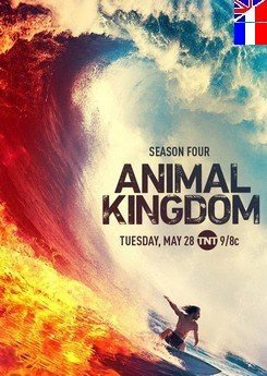 Animal Kingdom - Saison 4