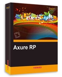 Poster for Axure RP Enterprise Edition