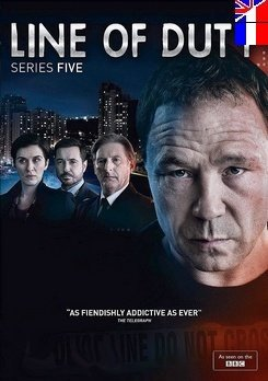 Line Of Duty - Saison 5