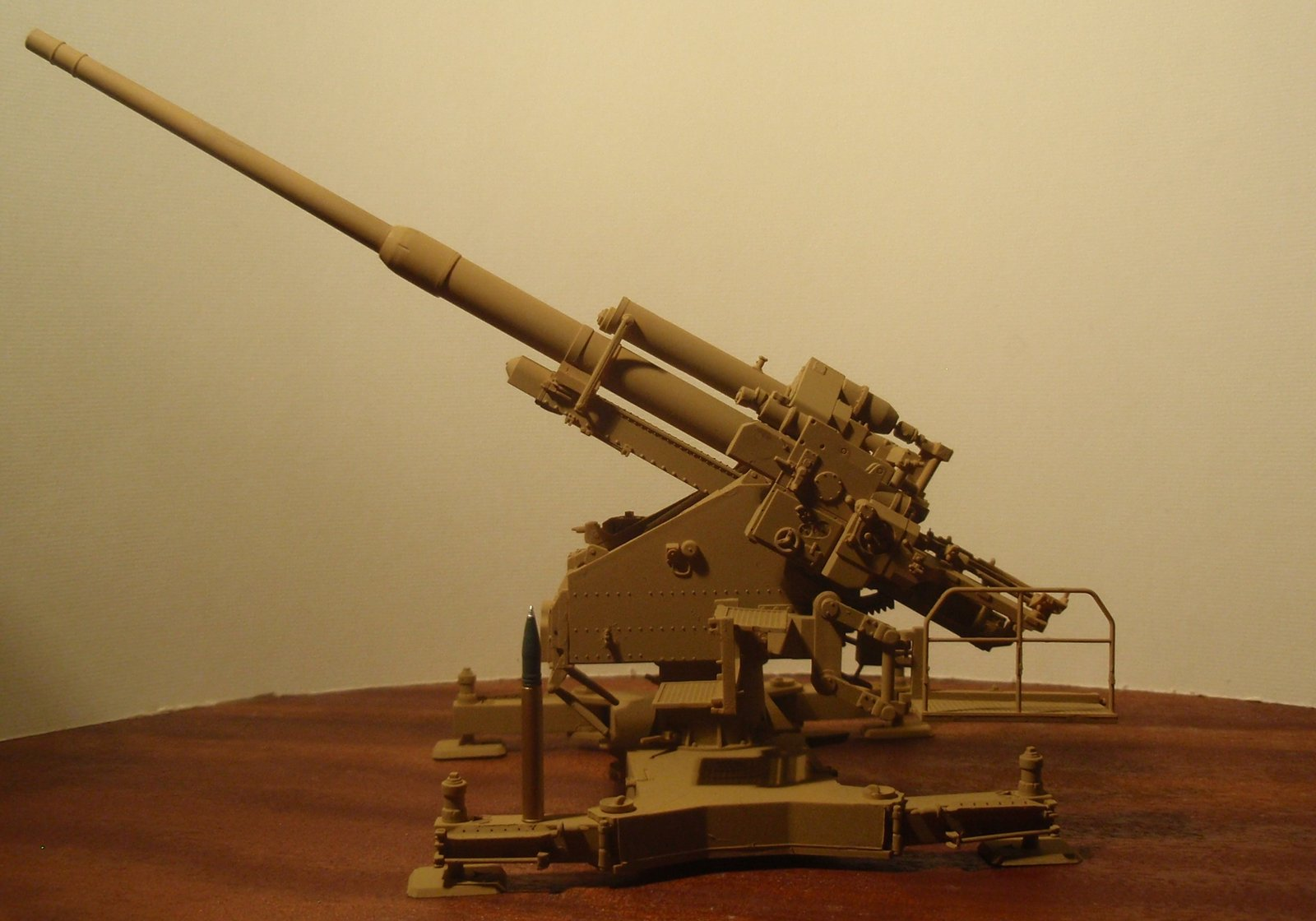 128 mm flak 40 3
