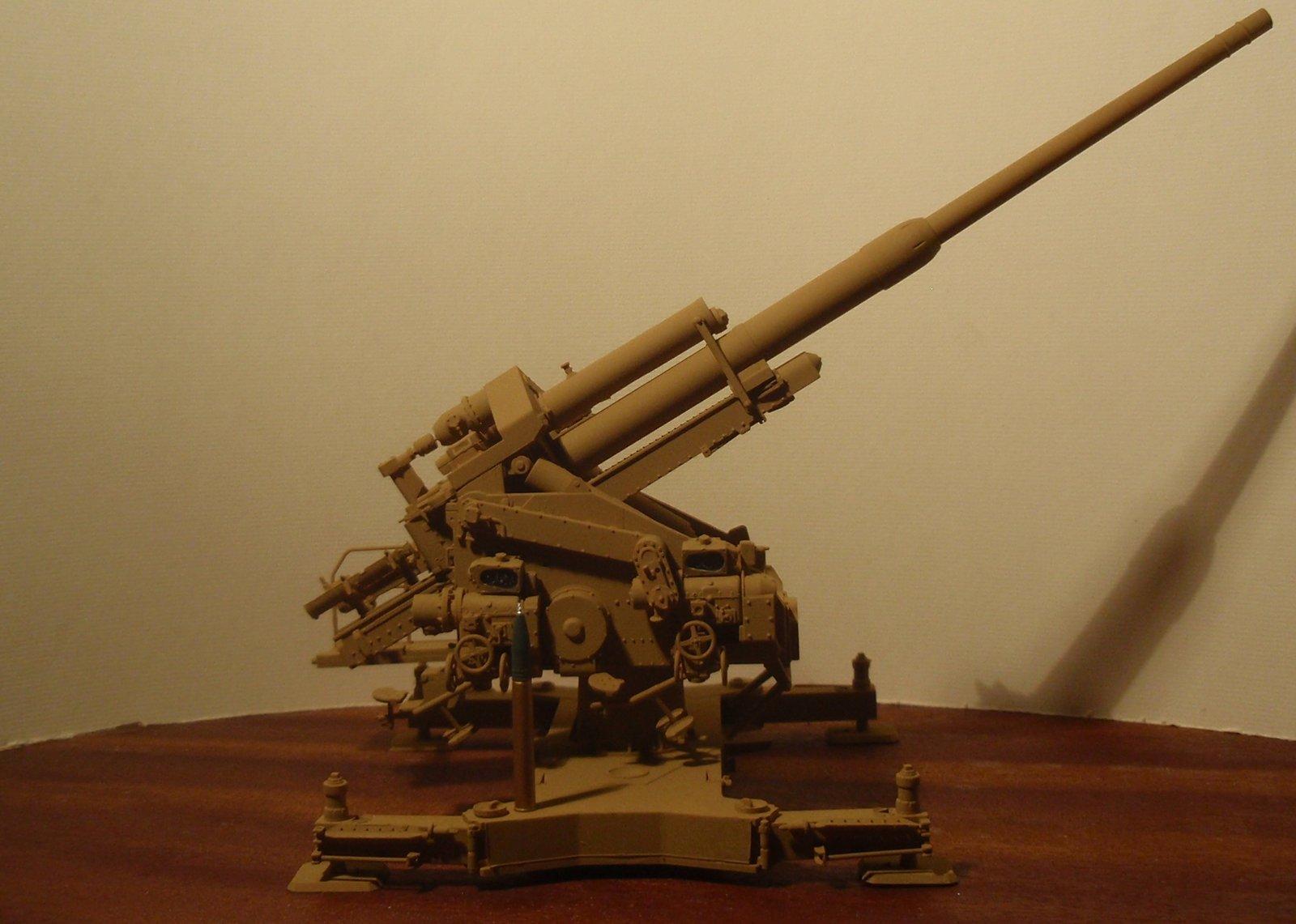 128 mm flak 40 4