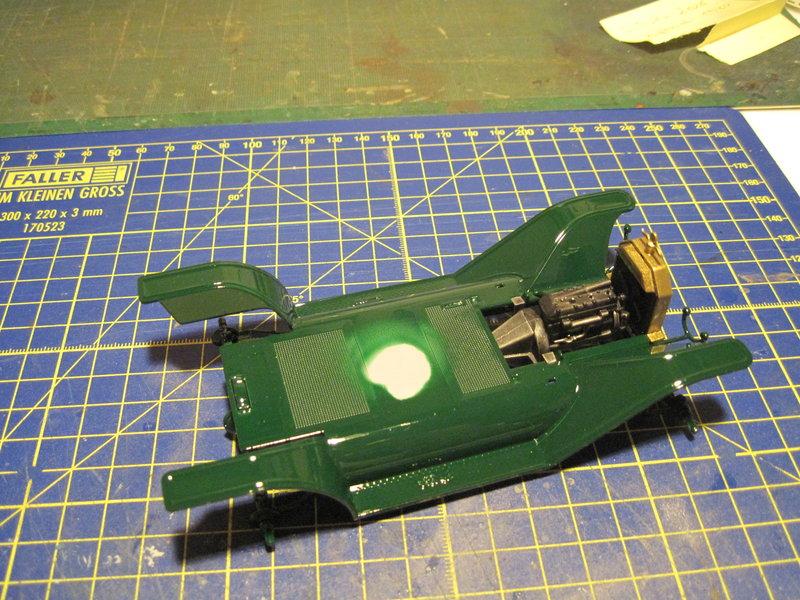 FORD T speedster 1913 19111702405819013