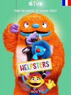 Helpsters - Saison 1