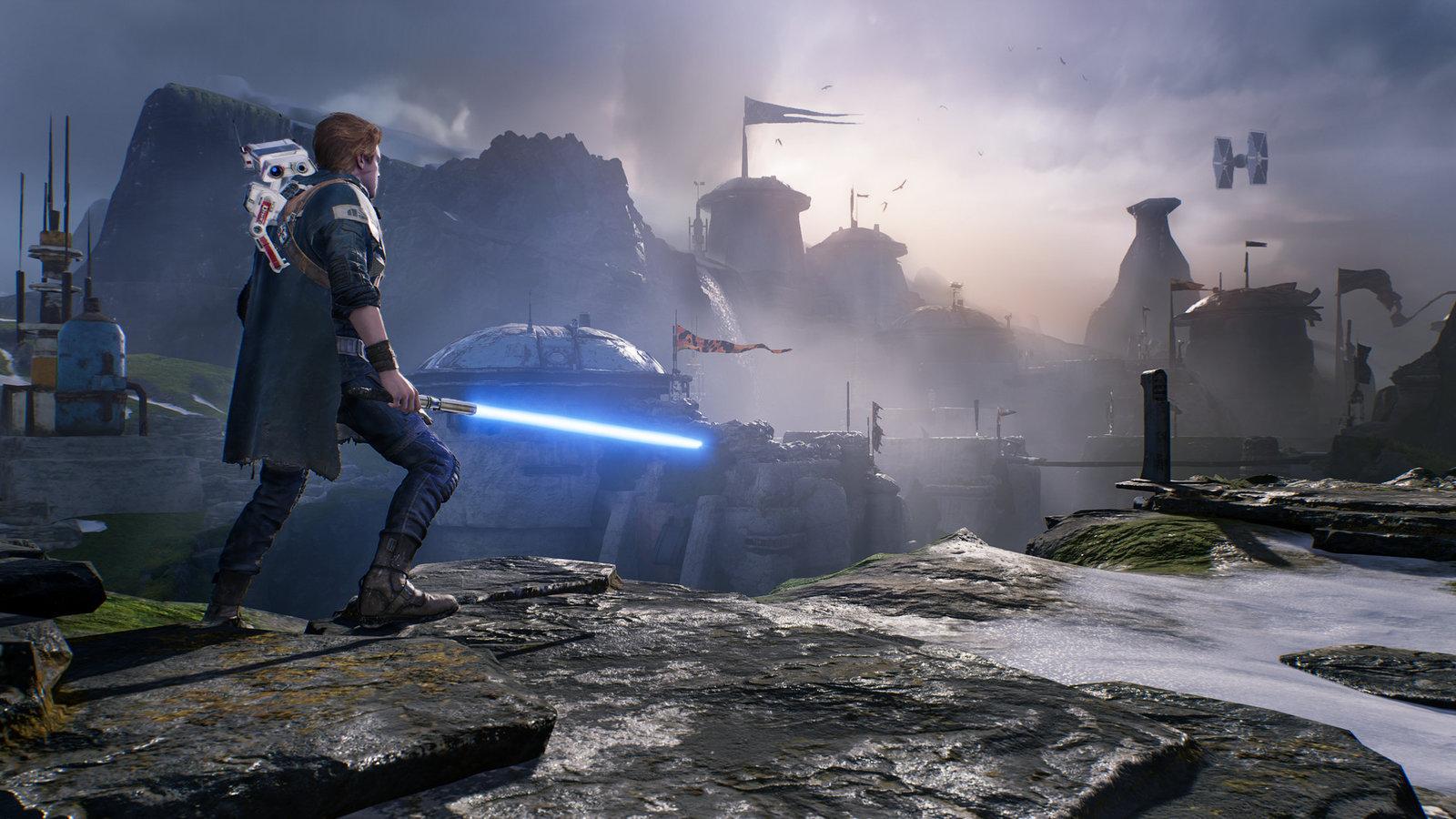 Star Wars Jedi: Fallen Order image 1