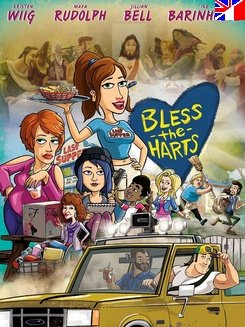 Bless The Harts - Saison 1