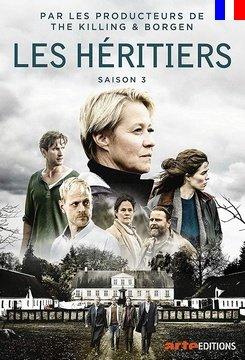 Les Héritiers - Saison 3