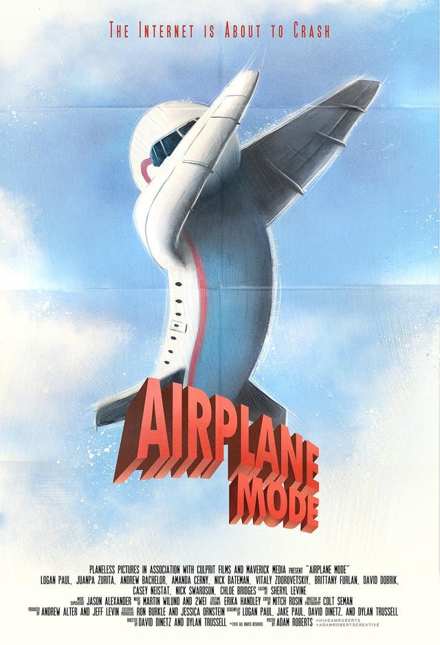 Airplane Mode poster image