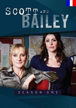 Scott & Bailey - Saison 1