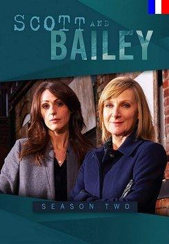 Scott & Bailey - Saison 2