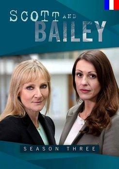 Scott & Bailey - Saison 3