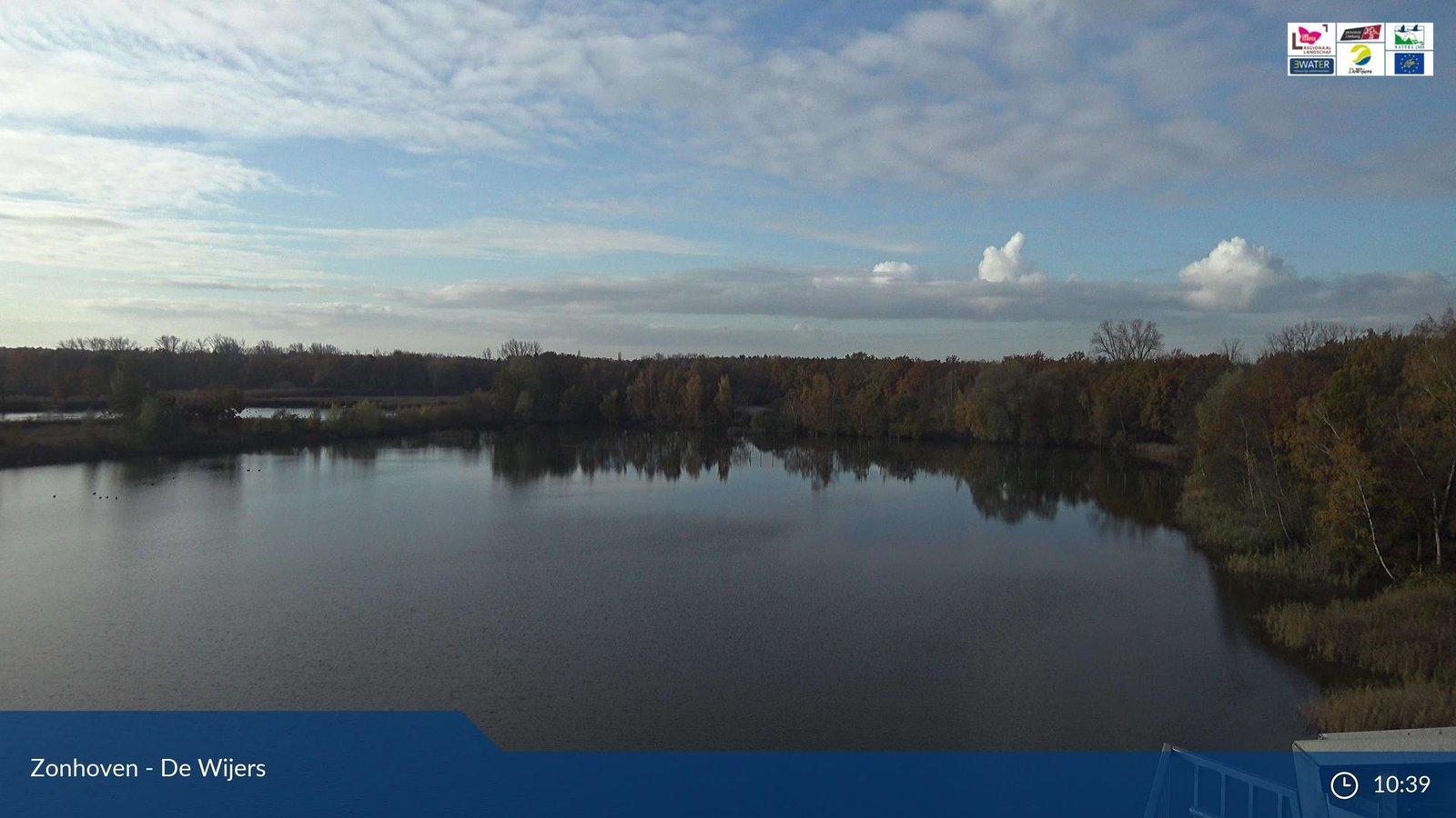 Webcam Zonhoven 2019-11-19 10-39