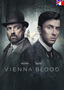Vienna Blood - Saison 1