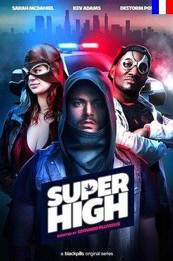 Superhigh - Saison 1