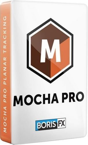 Boris FX Mocha Pro 2020 v7.0.3 Build 54