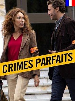 Crimes parfaits - Saison 3